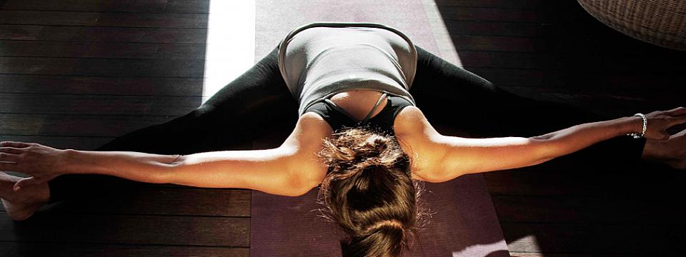 Pure Balance Yoga