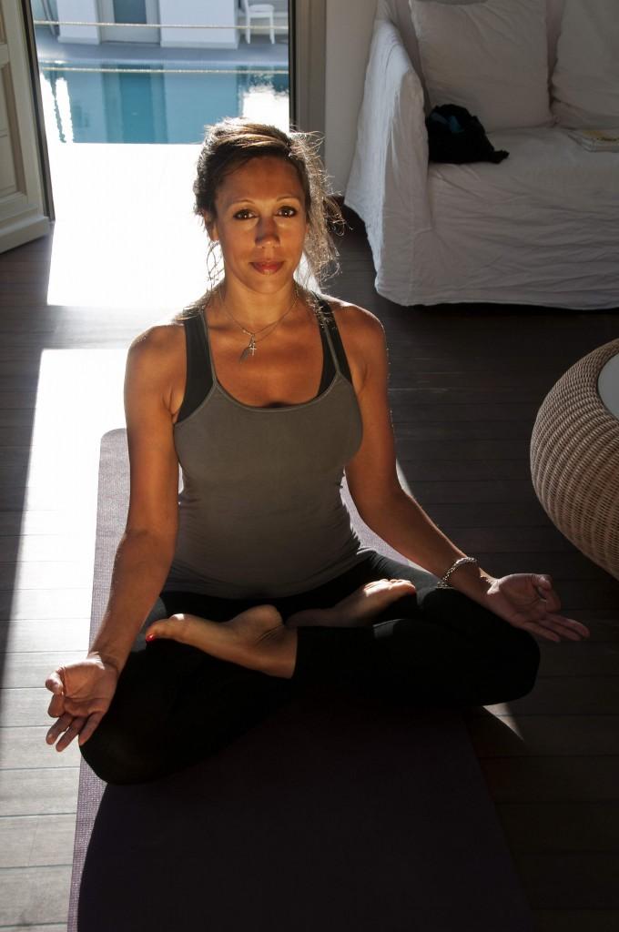 yoga maida vale
